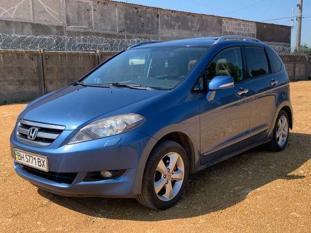 Авто Honda FR-V 2008