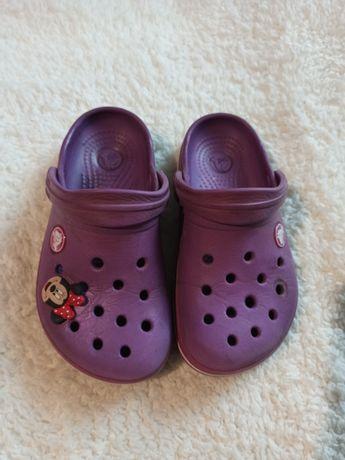 кроксы Crocs c 11