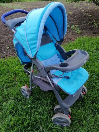 Прогулочная коляска, детская складная Коляска, лёгкая Коляска