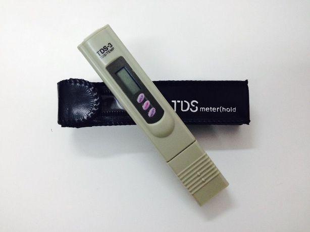 LU423 Teste Medidor Digital de TDS Pureza Qualidade da água
