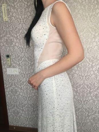 Винтажное свадебное платье Jadore