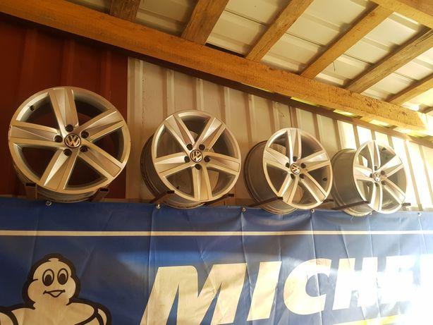 Felgi Aluminiowe Volkswagen Passat CC R17 5x112 ET41-8J
