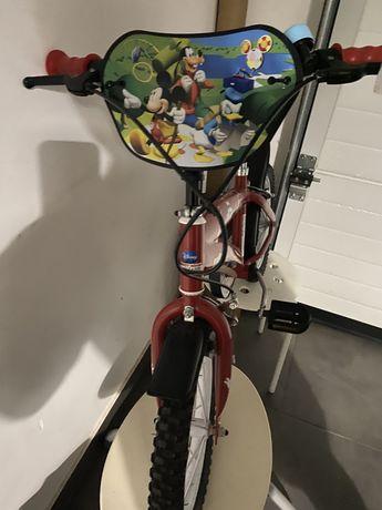 Bicicleta Criança(4-8)