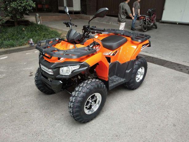 Квадроцикл LONCIN LX 200 ATV U