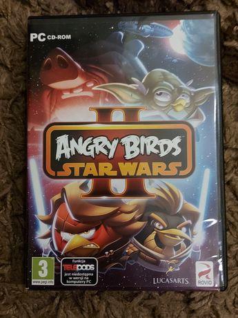 Angry Birds gra na PC