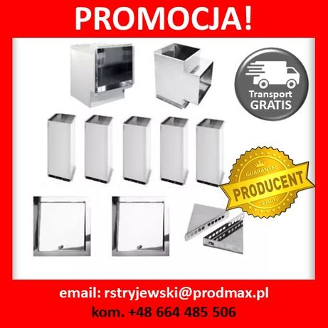 PROMOCJA!!! ZSYP na pranie kwasoodporny 5,5 mb fi 350x350 PRODUCENT!!!