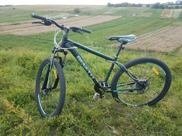 """Велосипед benetti 29"""""""