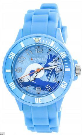 Zegarek AVALANCHE AVM-1014S-WS - extra wykonanie i wygląd!