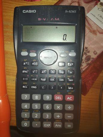 Calculadora Científica Ensino Básico