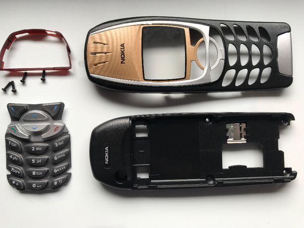 Nokia 6310i panel obudowy, klawiaturka, ramka iRDA