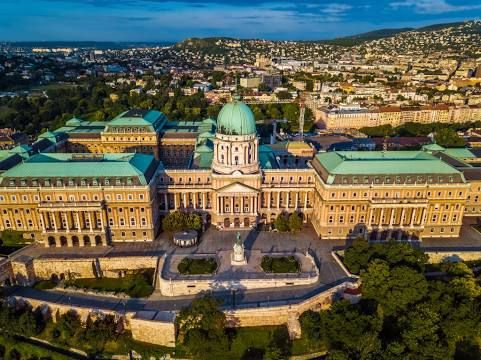Вид на жительство в Венгрии на 2 года. Гарантия