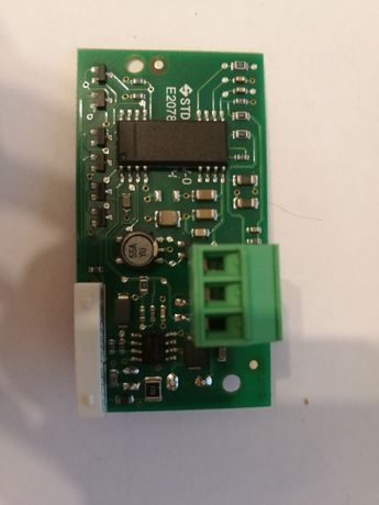 Carel RS485 FieldBus card
