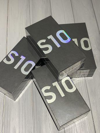•Новий•Samsung s10 G973U ,S10 duos\Самсунг С10 Гарантія-Самовивіз!