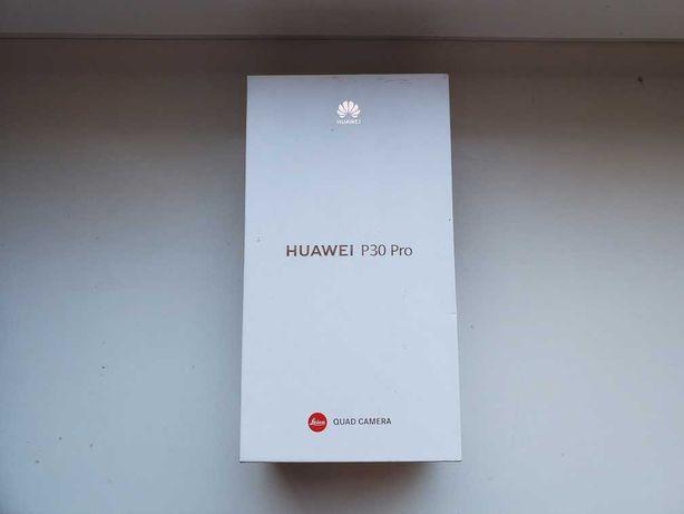 Huawei p30 pro /gwar. 22 mieś/stan sklepowy/dodatki/zamiana?