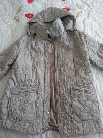 Куртка курточка весна /осень.Размер 50/52