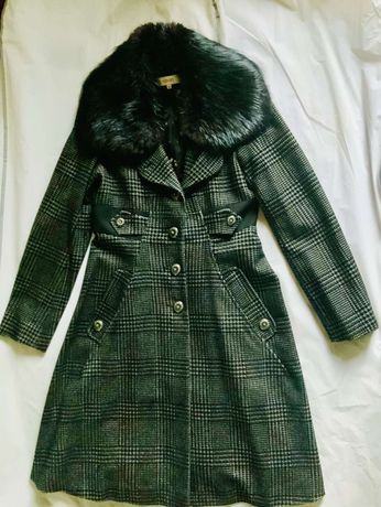 Пальто женское KENZO