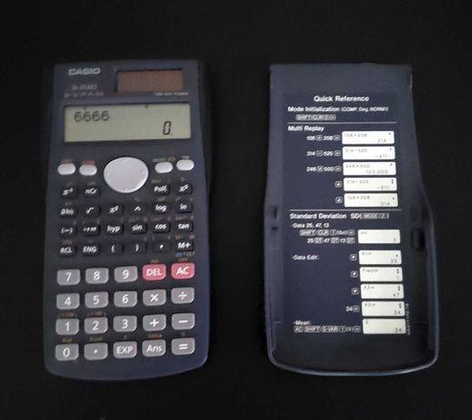 Kalkulator statystyczny