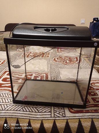 Продам аквариум бу в идеальном состоянии