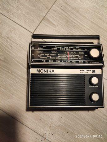 Radio Unitra Monika