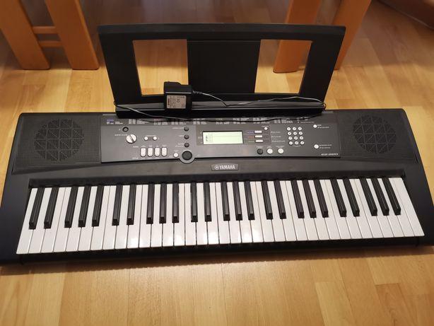 Keyboard Yamaha EZ 220 EZ-220 OKAZJA!!!