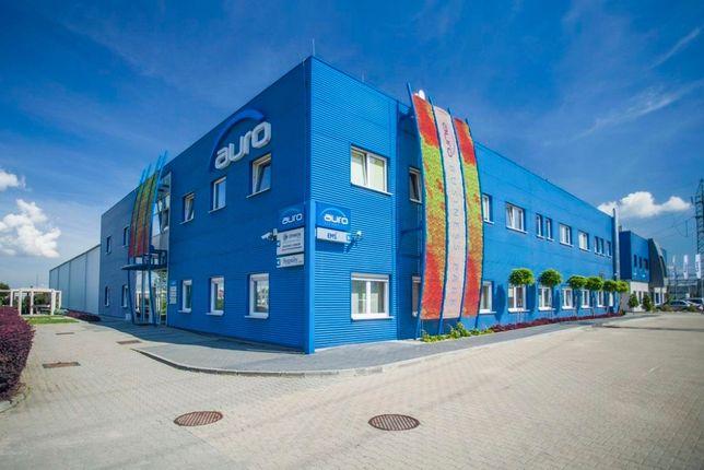 Biura do wynajęcia w Auro Business Park w Gliwicach