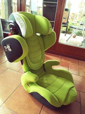 Kiddy Cruiserfix 3 Fotelik 15-36kg Lizard Green