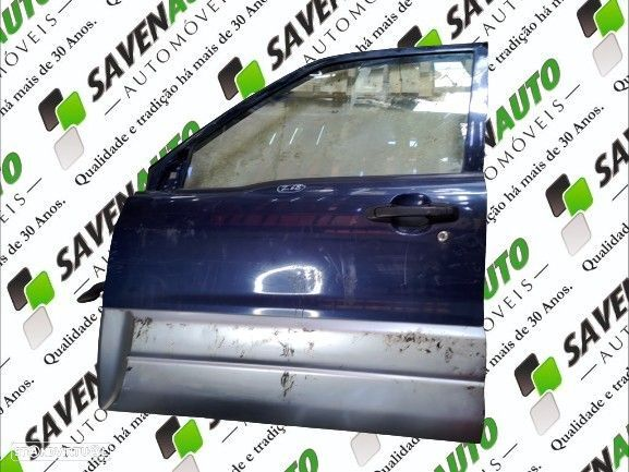 Porta Frente Esq Suzuki Grand Vitara I (Ft, Ht)