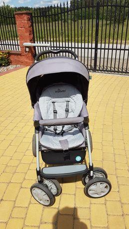 Wózek spacerowy Baby Design Sprint Pierwszy właściciel Salon Polska :)
