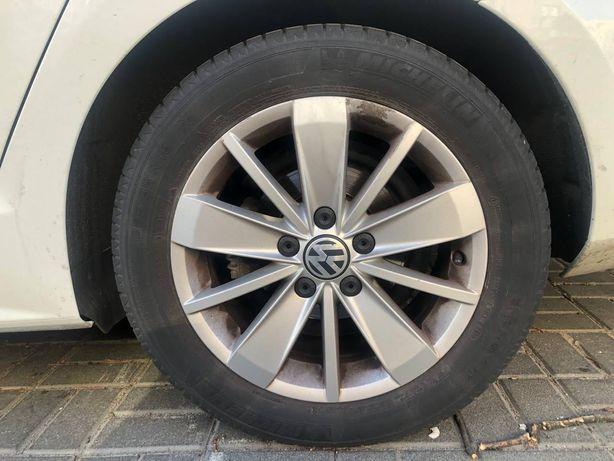Шини Michelin Energy 205/55 R16 (91 V)