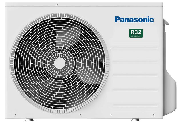 Продам кондиционер Panasonic CS/CU-PZ25WKD