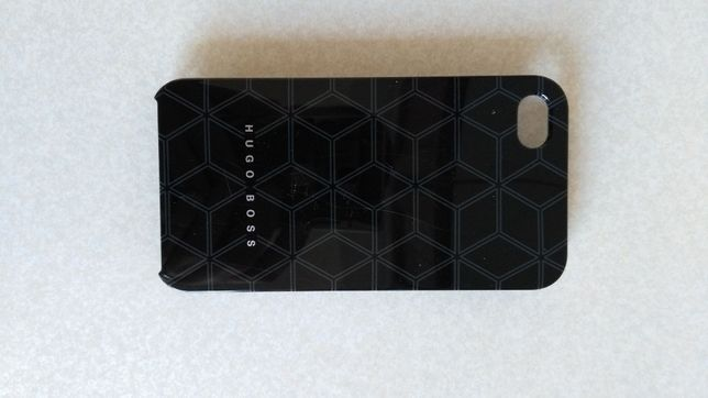 Etui iPhone 5s Hugo Boss