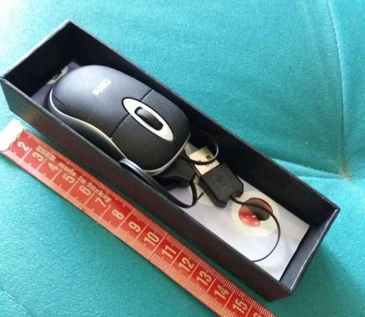 Продам компьютерную мини мышку