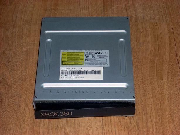 Oryginalny napęd do konsoli XBox 360 Slim Lite-On DG-16D5S