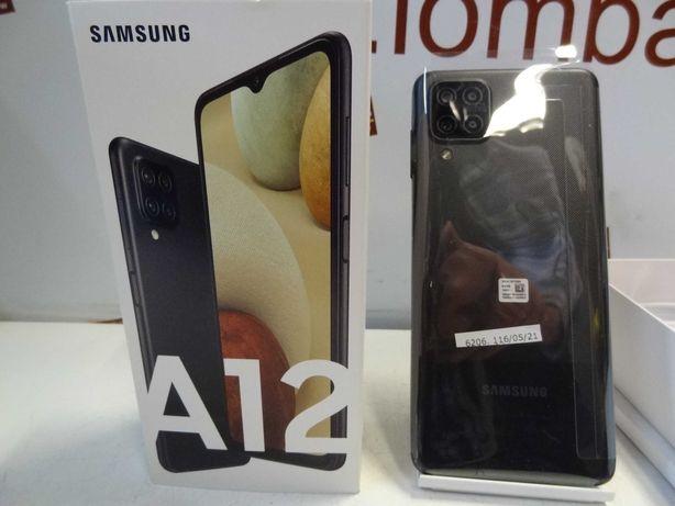 Telefon Samsung Galaxy A12 gwarancja