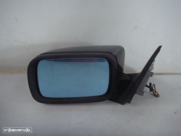 Espelho Retrovisor Esq Electrico Bmw 3 (E46)