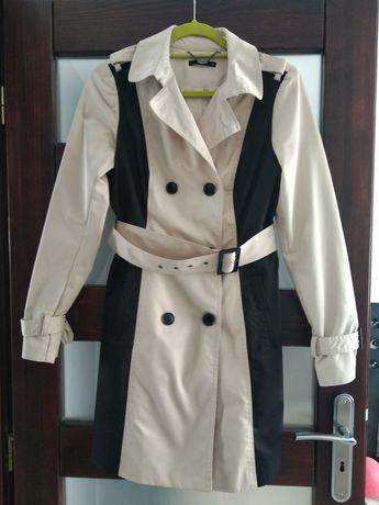 Płaszcz wiosenny/ jesienny mohito  rozmiar 36