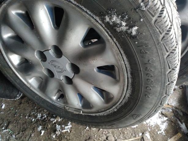 колеса 15 пара, 5х110
