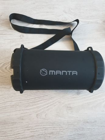 Głośnik Manta Pipe