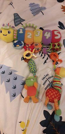 Детские музыкальные игрушки.Развивабессплатня доставка олх до 18.04