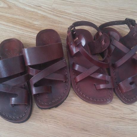 Босоножки детская обувь