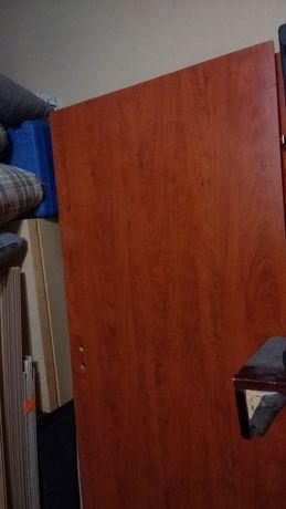Drzwi 90 lewe i prawe