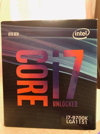 Продам игровой компьютер Core I7 9700k RTX2070Super