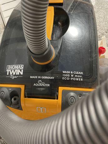 моющий пылесос Thomas Twin Tiger