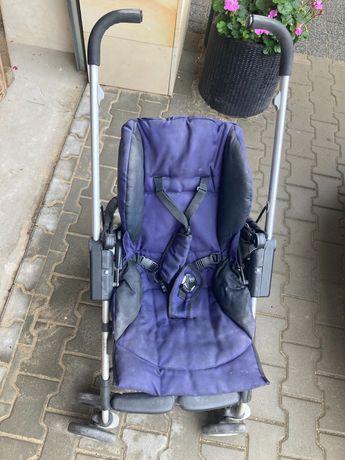 Maxi Cosi Wózek Spacerowy - idealny na wyjazdy