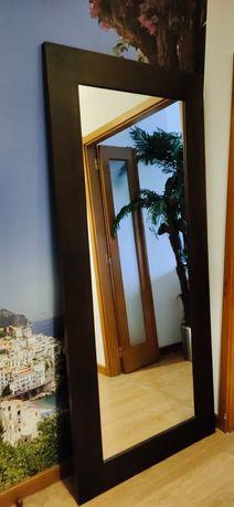 Espelho, novo, comprado na Área, tamanho 90 por 2 metros