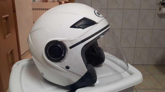 Kask motocykl, motorower,  Naxa