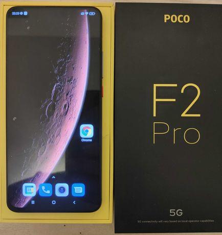 Telefon Poco F2 Pro Gwarancja Producenta do 25.07.2022
