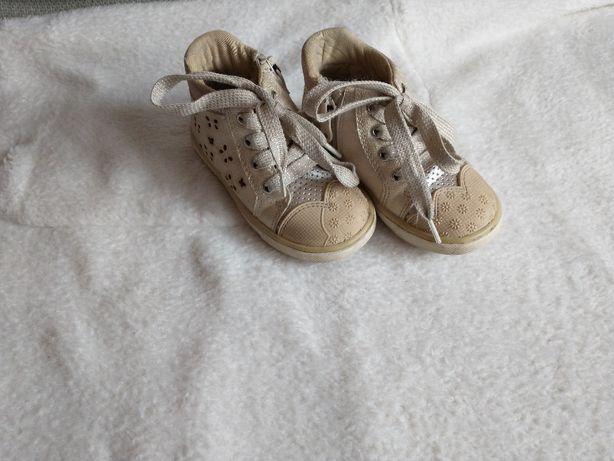 buty Lasocki 22 przejściowe, sandały 22 cool club smyk, Lasocki