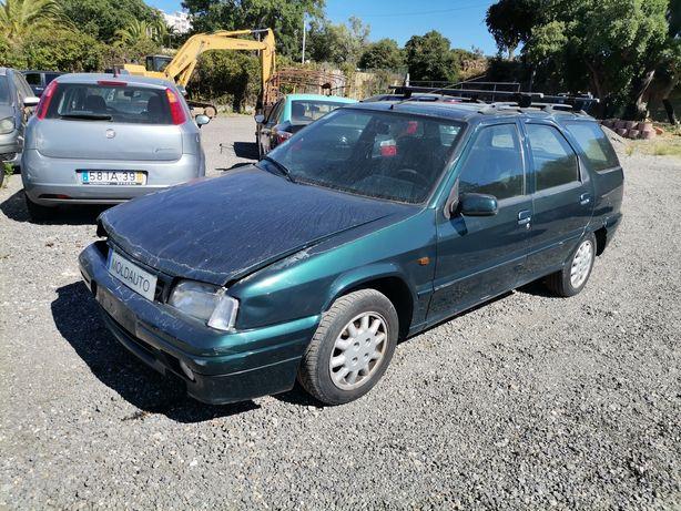 Citroën ZX 1.5 TD