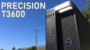 Игровой системный блок Dell Precision T3600 + RX580 ASUS 4Gb